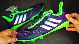 New Suarez Boots: adidas Primeknit 2.0 Unboxing
