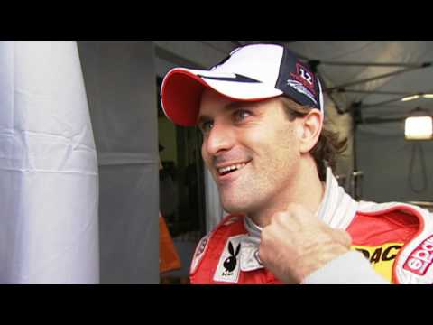 auto motor und sport-TV: DTM-Pilot Markus Winkelhock