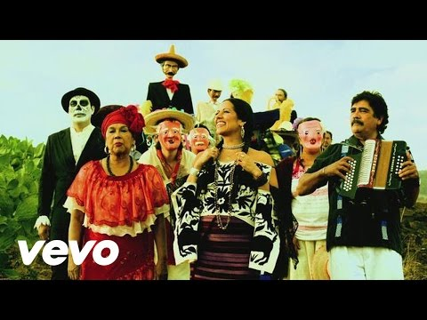 Lila Downs - Zapata Se Queda (Video Oficial)