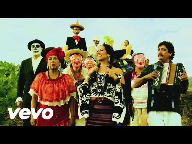 Lila Downs - Zapata Se Queda (Video Oficial)