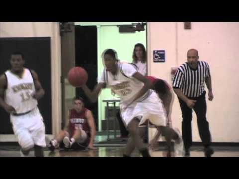 Verdugo Hills (CA) HS Vs. Knight (Palmdale, CA) HS - 2010 Boys Basketball - MaxPreps.com