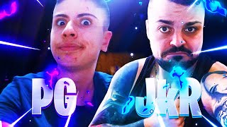 FORTNITE: WE SEARCH THE REAL VITTORY WITH J0K3R!
