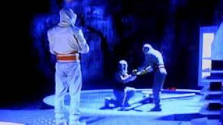 Josh Kirby Planet of the Dino Knights
