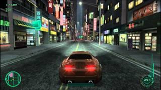 Midnight Club II - Tokyo Street Racer #3 - Ricky (Complete) HD