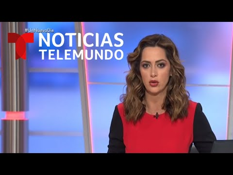 Las Noticias de la mañana, lunes 5 de agosto de 2019 | Noticias Telemundo