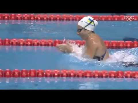 200 метров брассом на II летних юношеских Олимпийских играх 2014 года
