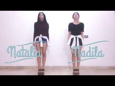 NatNad - Sistar 'Shake It' (Dance Cover)