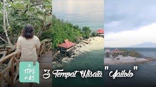 Jurnal Indonesia Kaya: 3 Tempat Wisata Jailolo