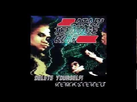 "Atari Teenage Riot - ""Hetzjagd Auf Nazis : Live in Berlin 1993"" (LOUD Remasters)"