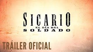 SICARIO: EL DÍA DEL SOLDADO. Con Benicio Del Toro y Josh Brolin. Ya en cines.