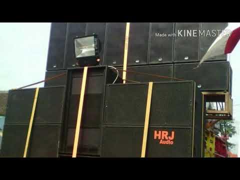 HRJ Audio karnaval sanggrahan