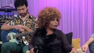 Elza Soares no Metrópolis (27/09/2015)