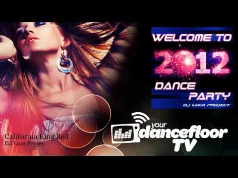 DJ Luca Projet - California King Bed - YourDancefloorTV
