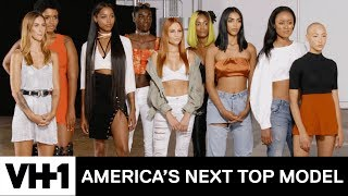 A Shocking Throwback Comeback 'Sneak Peek' | America's Next Top