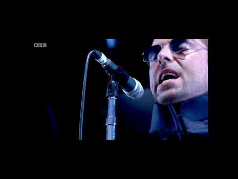 Liam Gallagher Reading Festival 2017 - Rock n Roll Star, Morning Glory, Wall of Glass
