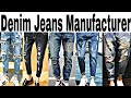 wholesale & menufacturer Denim Jeans | Branded Jeans | 9355473171