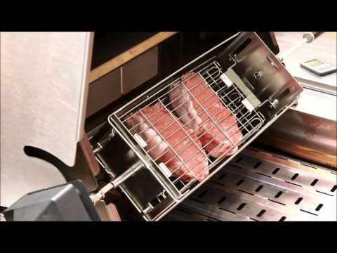 FLIPro Basket Set (Rotisserie Basket)