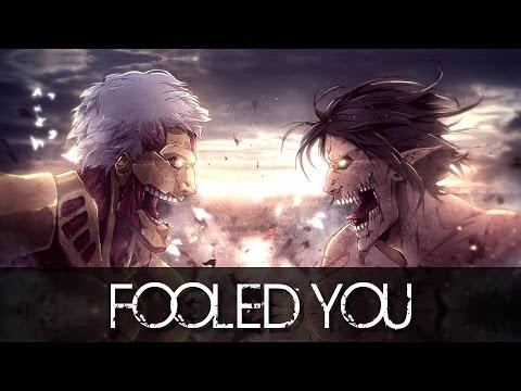 [AMV] Attack on Titan Season 2 - I Fooled You ᴴᴰ