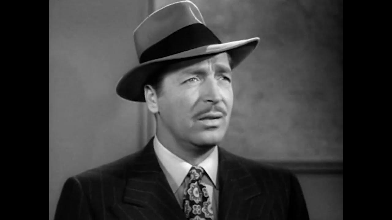 Radar Secret Service (1950) | Action, Crime, Drama