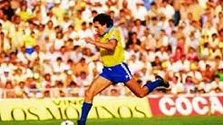 Jorge González, El Mágico [Goals & Skills]