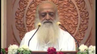 Asaram Ji Bapu-Hare Ram Hare Krishna Mahamantra {Kirtan}