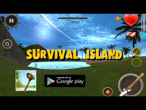 Survival Island Trailer (BIK Mobile Games)