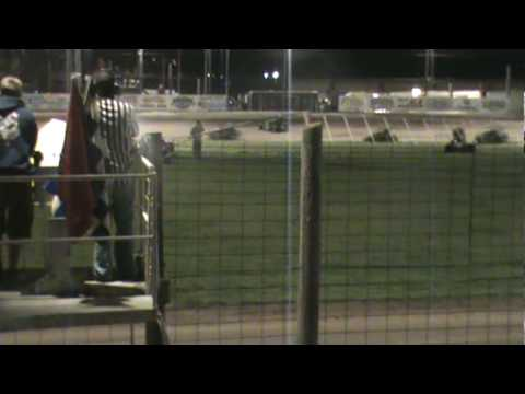 Kam Raceway 600 Non-Wing A Feature 5/14/10
