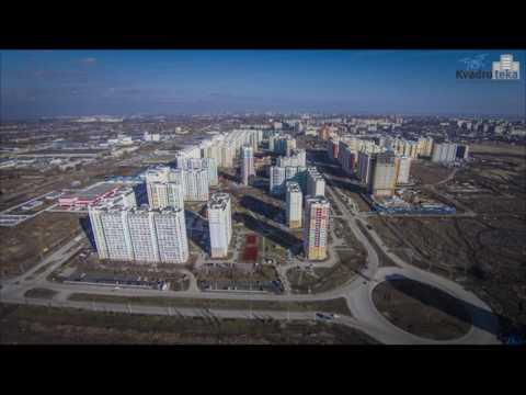 Левенцовка, ЖК Андреевский