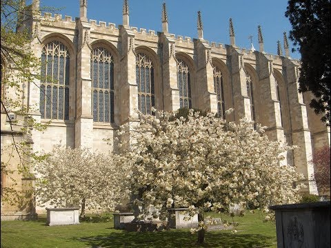 Places to see in ( Eton - UK )