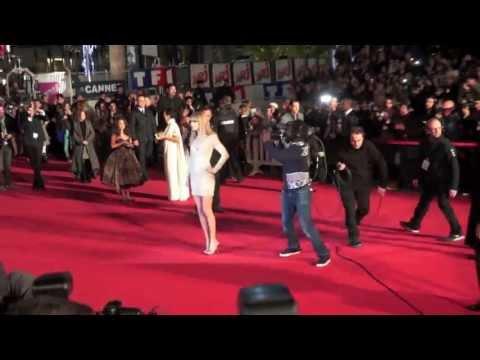 Taylor Swift at NRJ Music Awards Palais des Festivals Cannes 2013