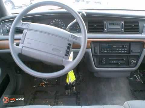 1994 Ford Crown Victoria Bm12526 In Rochester Minneapolis Sold Youtube