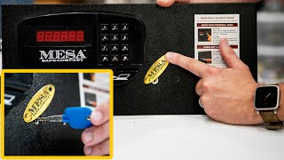 The Hidden Bypass in Your Hotel Safe (w/ Deviant Ollam)