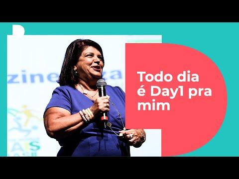 Day1 | Luiza Helena Trajano: a generosidade transforma negócios