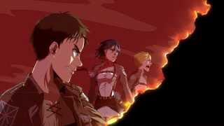 Repeat youtube video [Enn] Guren no Yumiya English Version (Attack on Titan / Shingeki no Kyojin OP)