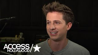 Download Lagu Charlie Puth Shares The Meaning Behind Hot New Single 'How Long' | Access Hollywood Mp3