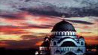 SERBIAN ORTHODOX CHURCH MUSIC / BLAGOSLOVEN JESI GOSPODE