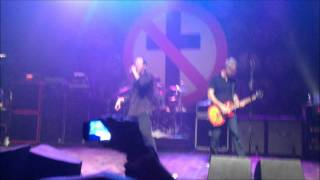 Bad Religion - White Trash 2nd Generation - GV30 - 12/17/2011