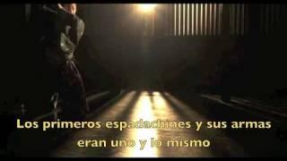 Samurai Spirit KENDO 2/5- Subtitulado al español
