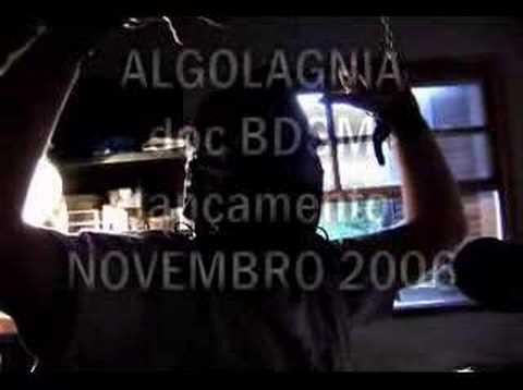 ALGOLAGNIA - Teaser # 3