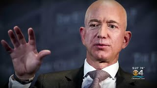 Bezos Investigation Team Believes They Know Who Gave Photos To National Enquirer
