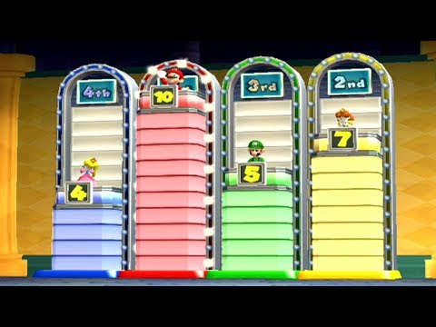 Mario Party 9 - Step It Up #16
