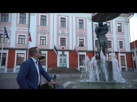 MOHIITO - Tartu (Video)