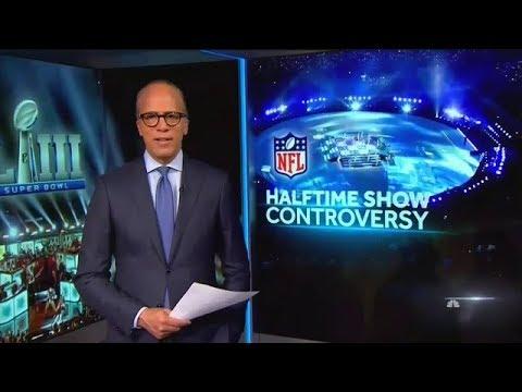 NBC Promotes 'Music Royalty' Boycotting Super Bowl Halftime Show For Kaepernick Mp3