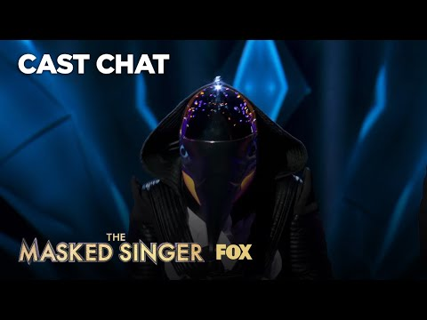 Sherri Shepherd ('The Masked Singer' Penguin) exit interview: 'I thought I was gonna pass out every single time' [WATCH]