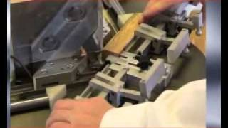 Hoffmann Beaded Face Frame And Combination System From Hermance Machine Company