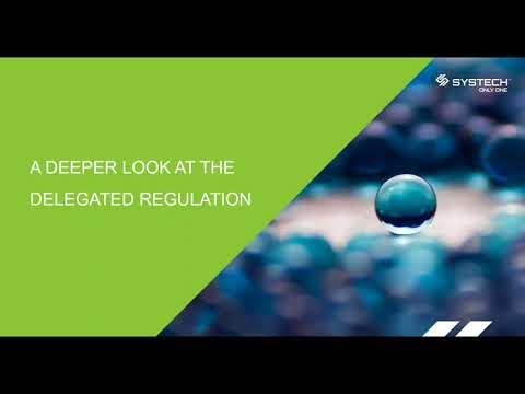 Systech Webinar: Meeting the EU Falsified Medicines Directive
