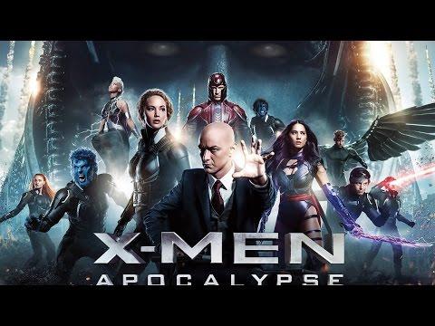 X-Men: Apocalypse (Original Motion Picture Soundtrack) 21Like A Fire