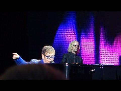 Elton John - Tiny Dancer – Outside Lands 2015, Live in San Francisco