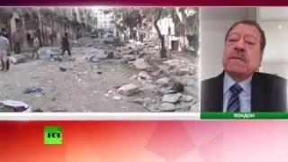 Эксперт: Запад несет ответственность за гибель российских военных медиков в Сирии