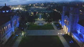 UCLA joins #LightItBlue